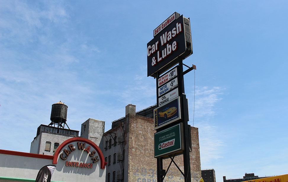 Zap Lube Car Wash Union City