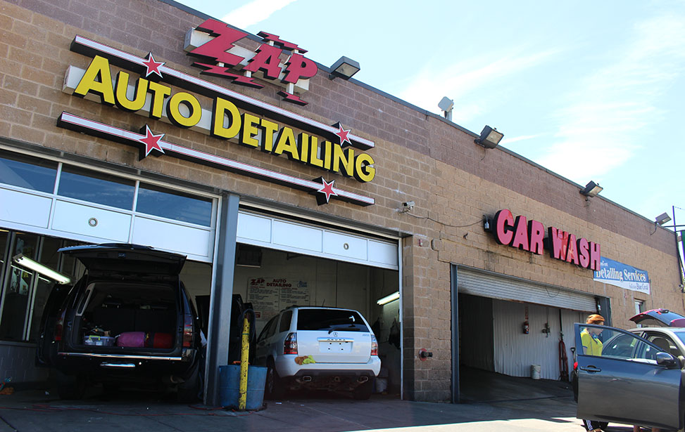 Zap car care network zap of union city solutioingenieria Images