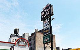 Zap Car Wash Union City Nj
