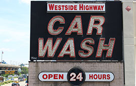 Car Wash Newark Nj Broad St