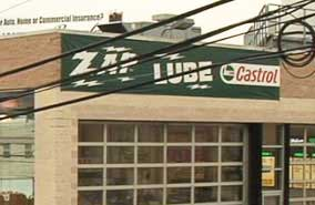 Zap Lube Car Wash North Bergen Nj