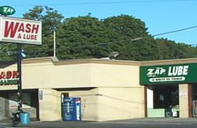 Zap Lube Car Wash Fair Lawn Coupons