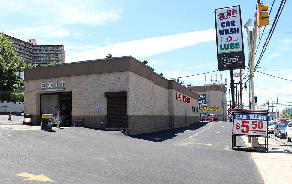 Car Wash West New York Nj